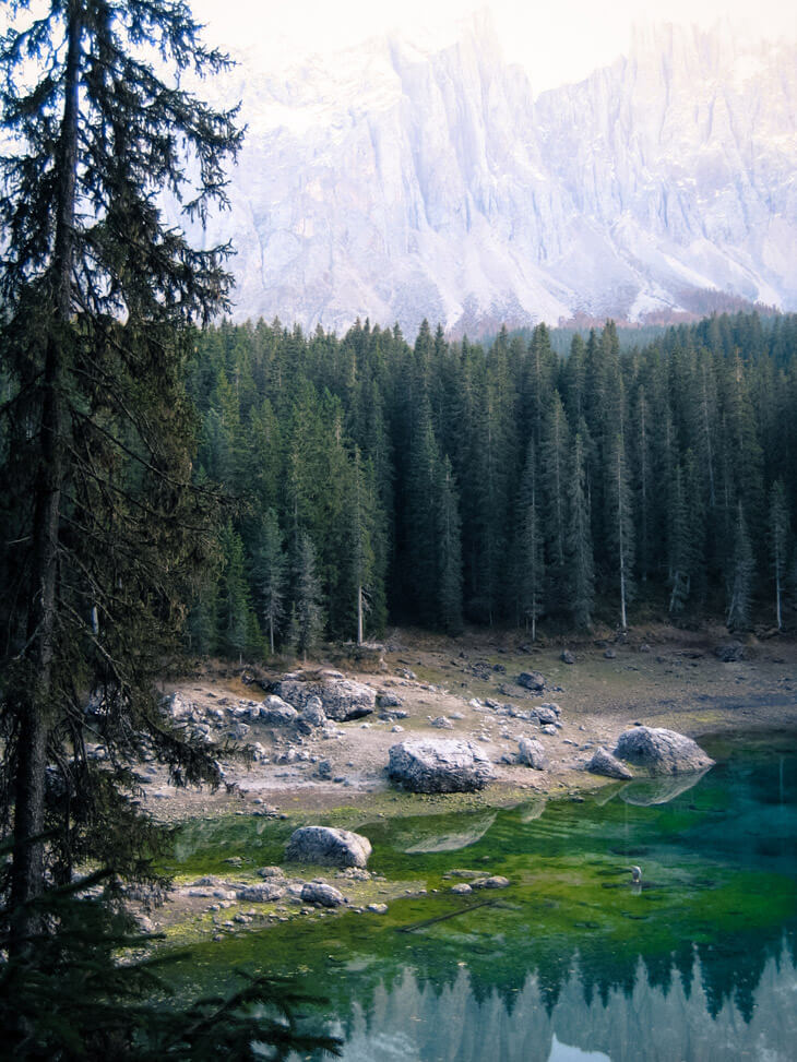 006208-carersee-lake-in-dolomites-italy